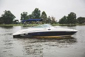 26 ft. Sea Ray Boats 270 Sundeck Bow Rider Boat Rental Washington DC Image 4