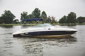 26 ft. Sea Ray Boats 270 Sundeck Bow Rider Boat Rental Washington DC Image 4