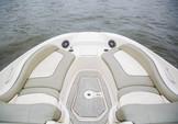 26 ft. Sea Ray Boats 270 Sundeck Bow Rider Boat Rental Washington DC Image 9