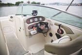 26 ft. Sea Ray Boats 270 Sundeck Bow Rider Boat Rental Washington DC Image 8