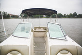 26 ft. Sea Ray Boats 270 Sundeck Bow Rider Boat Rental Washington DC Image 11