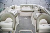 26 ft. Sea Ray Boats 270 Sundeck Bow Rider Boat Rental Washington DC Image 13