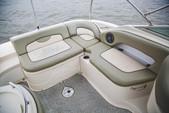 26 ft. Sea Ray Boats 270 Sundeck Bow Rider Boat Rental Washington DC Image 14