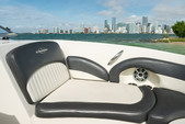 24 ft. Stingray Boats 234LR w/150 4-S Mercury Bow Rider Boat Rental Miami Image 10