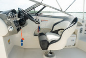 24 ft. Stingray Boats 234LR w/150 4-S Mercury Bow Rider Boat Rental Miami Image 17