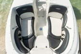 24 ft. Stingray Boats 234LR w/150 4-S Mercury Bow Rider Boat Rental Miami Image 9