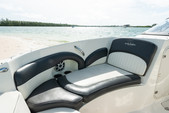 24 ft. Stingray Boats 234LR w/150 4-S Mercury Bow Rider Boat Rental Miami Image 21