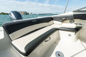 24 ft. Stingray Boats 234LR w/150 4-S Mercury Bow Rider Boat Rental Miami Image 23