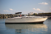 39 ft. Mainship 39 Express Express Cruiser Boat Rental Chicago Image 7