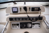 39 ft. Mainship 39 Express Express Cruiser Boat Rental Chicago Image 12