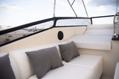 39 ft. Mainship 39 Express Express Cruiser Boat Rental Chicago Image 5