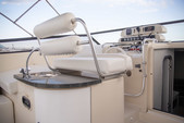 39 ft. Mainship 39 Express Express Cruiser Boat Rental Chicago Image 4