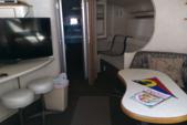 42 ft. Sea Ray Boats 410 Sundancer Motor Yacht Boat Rental San Diego Image 3