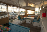 45 ft. Lagoon Boats 450 Catamaran Boat Rental West Palm Beach  Image 45