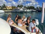 48 ft. Silverton Marine 48 Motor Yacht Cruiser Boat Rental Miami Image 52
