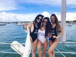 48 ft. Silverton Marine 48 Motor Yacht Cruiser Boat Rental Miami Image 56