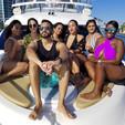 48 ft. Silverton Marine 48 Motor Yacht Cruiser Boat Rental Miami Image 61
