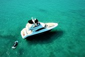 45 ft. Sea Ray Boats 44 Sedan Bridge Cruiser Boat Rental Miami Image 1