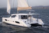 45 ft. Leopard 440 Catamaran Boat Rental West Palm Beach  Image 2