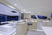 45 ft. Leopard 440 Catamaran Boat Rental West Palm Beach  Image 12