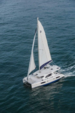 45 ft. Leopard 440 Catamaran Boat Rental West Palm Beach  Image 22