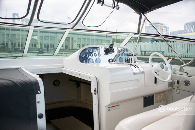 Seattle, WA Boat Rentals and Boat Charters - Boatsetter