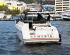 38 ft. Trojan Yachts 350 Express Yacht Cruiser Boat Rental Seattle-Puget Sound Image 2