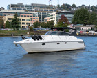 38 ft. Trojan Yachts 350 Express Yacht Cruiser Boat Rental Seattle-Puget Sound Image 1