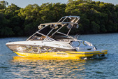 26 ft. Monterey Boats M5 Ski And Wakeboard Boat Rental Miami Image 2
