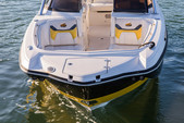 26 ft. Monterey Boats M5 Ski And Wakeboard Boat Rental Miami Image 8