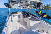 26 ft. Monterey Boats M5 Ski And Wakeboard Boat Rental Miami Image 12