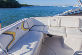 26 ft. Monterey Boats M5 Ski And Wakeboard Boat Rental Miami Image 15