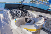26 ft. Monterey Boats M5 Ski And Wakeboard Boat Rental Miami Image 14