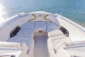 26 ft. Monterey Boats M5 Ski And Wakeboard Boat Rental Miami Image 16
