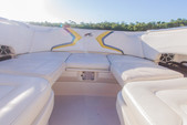 26 ft. Monterey Boats M5 Ski And Wakeboard Boat Rental Miami Image 17