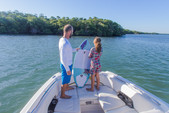 26 ft. Monterey Boats M5 Ski And Wakeboard Boat Rental Miami Image 20