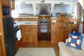 40 ft. Mainship 390 Trawler Trawler Boat Rental Tampa Image 3