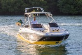 26 ft. Monterey Boats M5 Ski And Wakeboard Boat Rental Miami Image 4