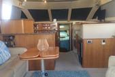 39 ft. Meridian Yachts 381 Sedan Cruiser Boat Rental San Francisco Image 6