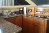 39 ft. Meridian Yachts 381 Sedan Cruiser Boat Rental San Francisco Image 10