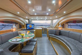 62 ft. Rodriguez catamaran Catamaran Boat Rental Miami Image 12