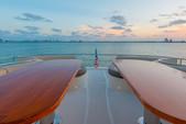 62 ft. Rodriguez catamaran Catamaran Boat Rental Miami Image 7