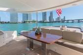 62 ft. Rodriguez catamaran Catamaran Boat Rental Miami Image 9