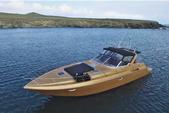 40 ft. Cranchi 41 Mediterranee Cruiser Boat Rental Tourlos Image 1