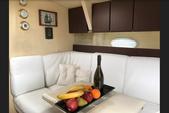 40 ft. Cranchi 41 Mediterranee Cruiser Boat Rental Tourlos Image 3