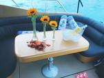 40 ft. Cranchi 41 Mediterranee Cruiser Boat Rental Tourlos Image 15