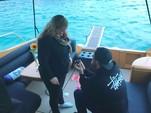 40 ft. Cranchi 41 Mediterranee Cruiser Boat Rental Tourlos Image 16