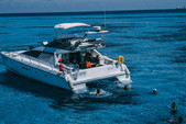 42 ft. Other catamaran Catamaran Boat Rental Cancun Image 1