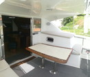 42 ft. Other catamaran Catamaran Boat Rental Cancun Image 4