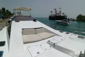 42 ft. Other catamaran Catamaran Boat Rental Cancun Image 5